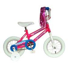 """Girl's 12"""" Lil Maya Road Bike"""