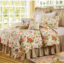 Talia Quilt Collection