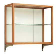 Heirloom Series Wall Mounted Display Case