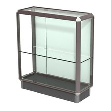 Prominence Series Counter Display Case