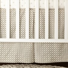 Charleston Crib Skirt