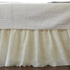 Bed Skirts Features Ruffled Wayfair