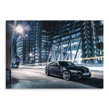 Car Black Photographic Print