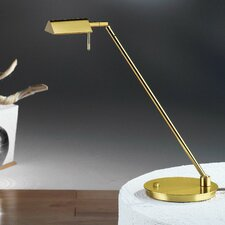 """Bernie Series 20.5"""" H Table Lamp with Novelty Shade"""