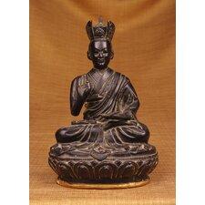 Brass Series Changezi Buddha Figurine