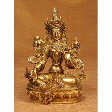 Brass Series Tara Figurine