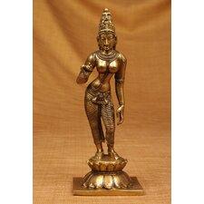 Brass Series Aparmita Figurine