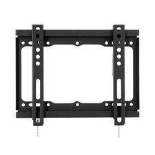 "Super Flat Tilt Universal Wall Mount for 10"" - 40"" Flat Panel Screens"