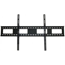 "Tilt Universal Wall Mount for 60"" - 100"" Flat Panel Screens"