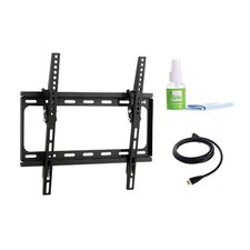 "Large Tilt Universal Wall Mount for 30"" - 60"" Screens"