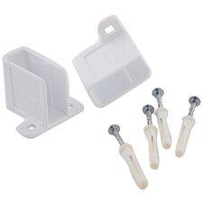 Sidewall Brackets with Trilock Anchor (Set of 2)