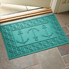 Aqua Shield Ahoy! Doormat