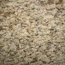 "18"" x 18"" Granite Field Tile in Amber Yellow"