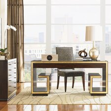 Bel Aire Brentwood Writing Desk