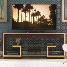 Bel Aire Rodeo TV Stand