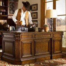 Laredo Executive Desk