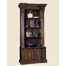 """Laredo 96.25"""" Barrister Bookcase"""