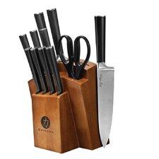 Chikara 12 Piece Cutlery Set