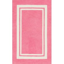 Piper Pink Area Rug