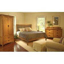 Berkeley Panel Customizable Bedroom Set
