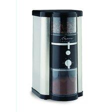Electric Burr Coffee Grinder