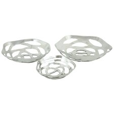 Camden Decorative Bowl 3 Piece Set