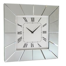 Allie Wall Clock