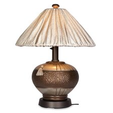 "Phoenix 32"" H Table Lamp with Empire Shade"