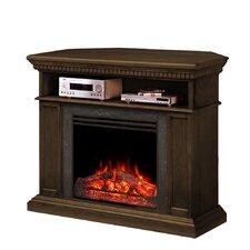 Muskoka Media Console Hybrid Electric Fireplace
