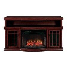 Muskoka Dwyer Media Console Electric Fireplace