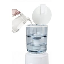 Water Cooler Filtration System