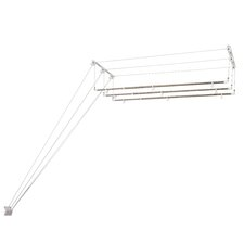 Greenway Laundry Lift Retractable Drying Rack