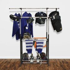 Greenway  Multi-Purpose Garment Rack