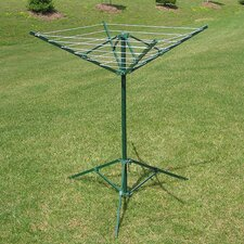 Greenway Portable Outdoor Rotary Dryer