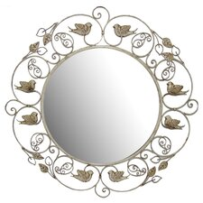Ashburton Wall Mirror