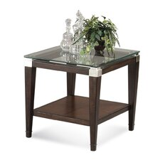 Dunhill End Table