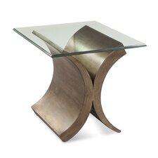 Symmetry End Table