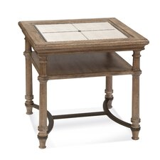 Galliano End Table