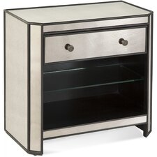 McDowell 1 Drawer Side Chest