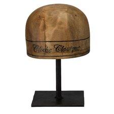 Classique Hat Mold