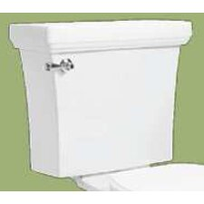 Presley 1.28 GPF Toilet Tank Only