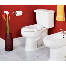 Mayfair 2 - Piece Round Front Toilet