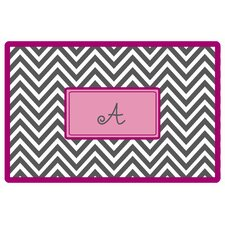 Everyday Tabletop Chevron Placemat