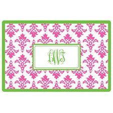 Everyday Tabletop  Damask Placemat