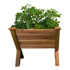 ECO Rectangular Raised Garden