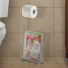 The Toilet Caddy Free Standing Bundle