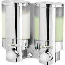 Aviva II Soap Dispenser with Translucent Bottle