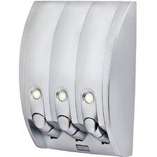 Curve III Soap Dispenser