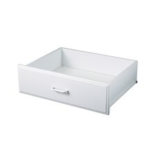Closet Organizers Hutch Drawer
