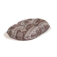 Fairisle Bracken Quilted Mattress in Brown/Grey